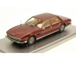 Kess Model KS43036001 MONTEVERDI HIGH SPEED 375/4 1971 METALLIC RED LIM.250 1:43 Modellino