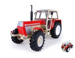 Universal Hobbies UH4949 ZETOR CRYSTAL 12045 MUSEUM EDITION 1:32 Modellino