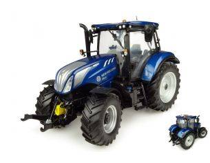 Universal Hobbies UH4959 NEW HOLLAND T6.175 BLUE POWER 1:32 Modellino