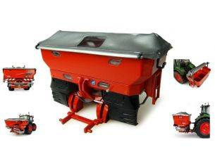 Universal Hobbies UH4980 SPANDICONCIME KUHN AXIS 40.2 M EMCW 1:32 Modellino