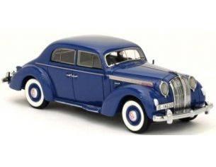 Neo 43201 OPEL ADMIRAL BLUE 1/43 Modellino