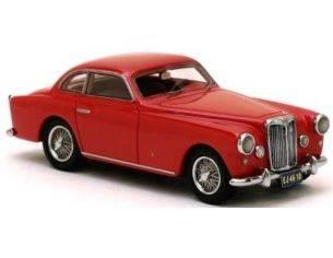 Neo 44610 MG TD ARNOLT 1953 RED 1/43 Modellino