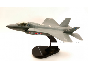 New Ray NY21423 LOCKHEED F-35A LIGHTNING II 1:44 Modellino