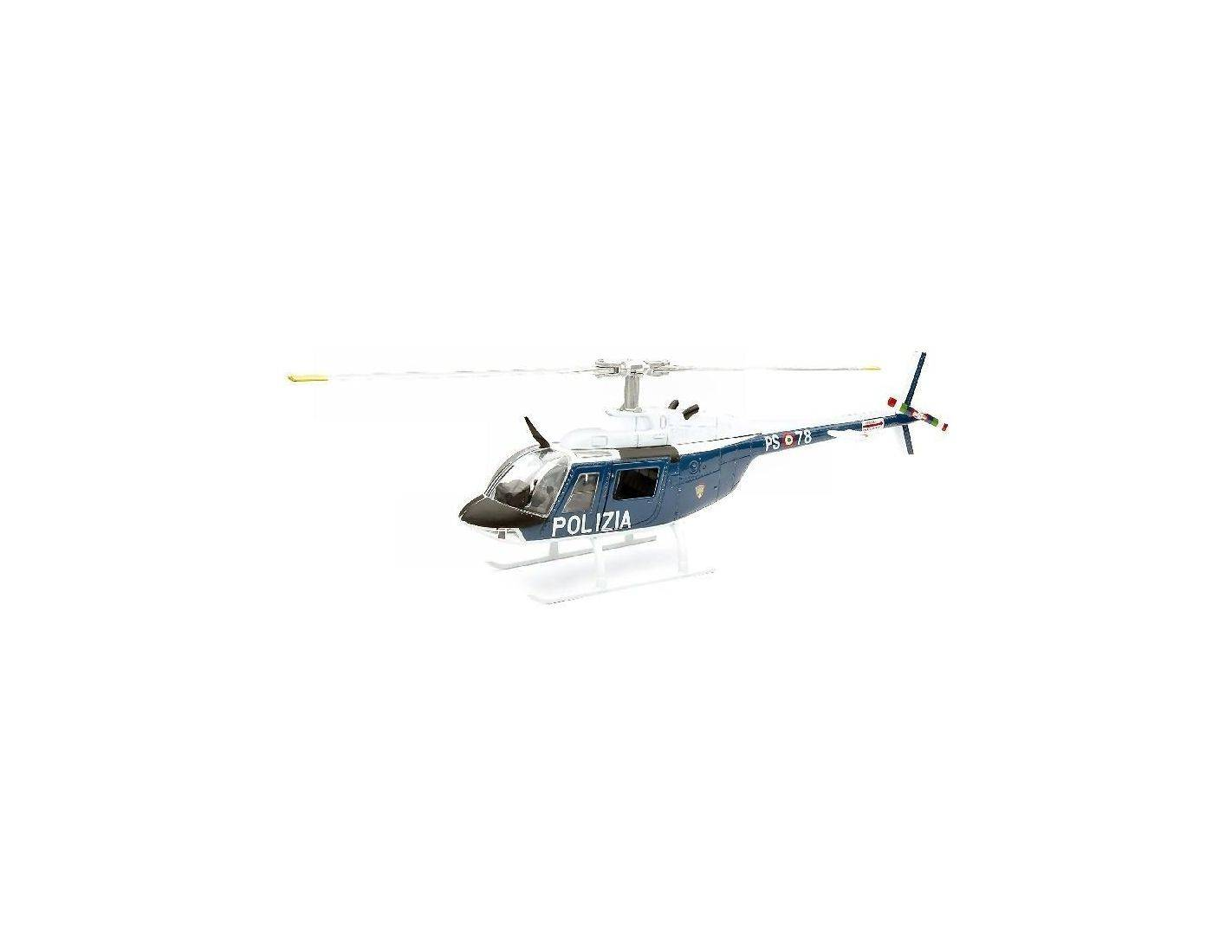 Elicottero Agusta : New ray ny elicottero agusta bell polizia