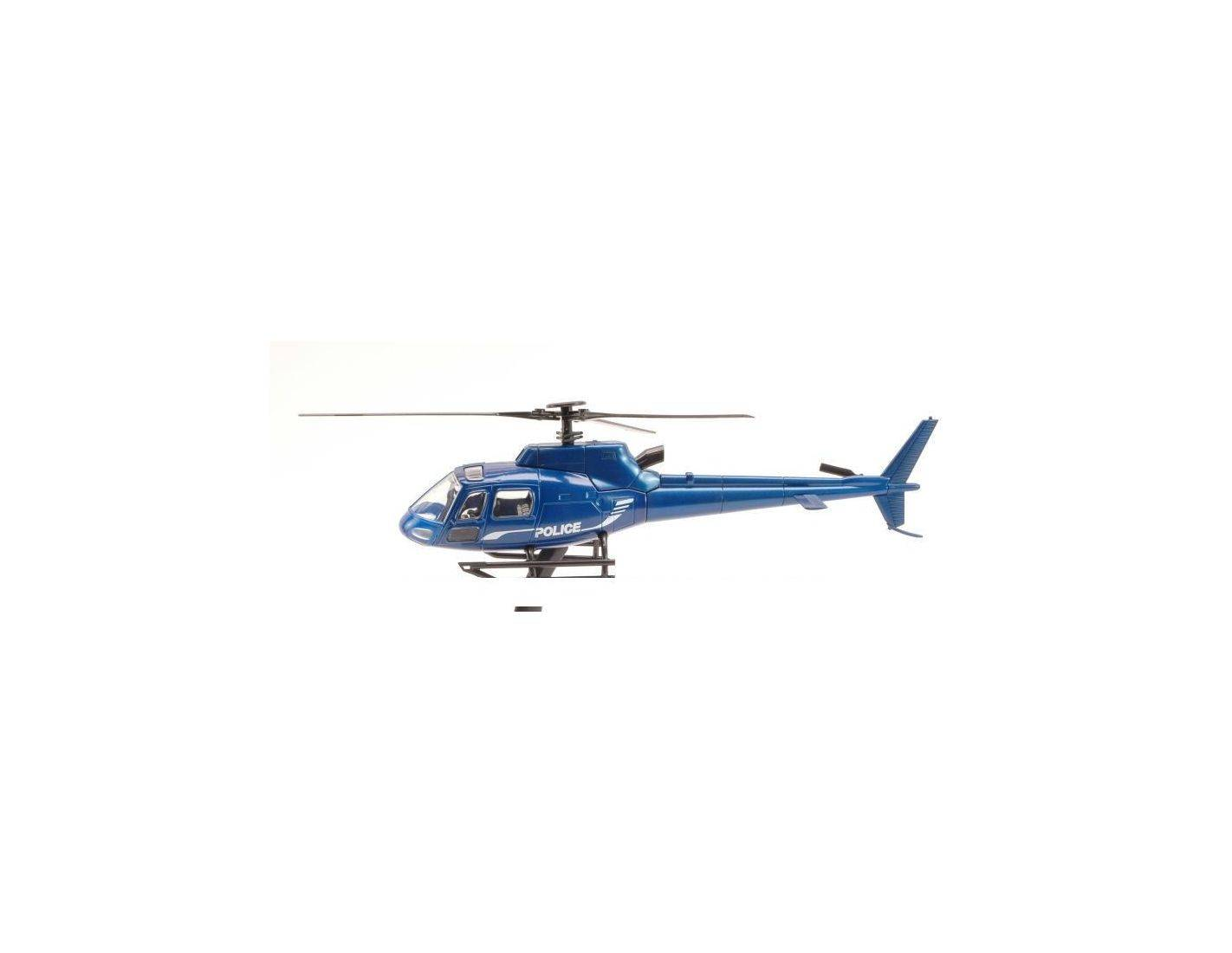 Elicottero 350 : New ray ny26093 elicottero eurocopter as350 police 1:43 modellino