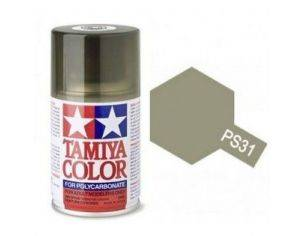 Tamiya Bomboletta Spray PS-14 COPPER Color Per Policarbonate
