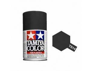 Tamiya Bomboletta Spray PS-31 SMOKE Color Per Policarbonate
