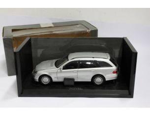 Kyosho B66962176  Mercedes-Benz E-Klasse T-Modell Modellino SCATOLA ROVINATA