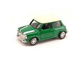 New Ray NY50613 MINI COOPER 1959 1:32 Modellino