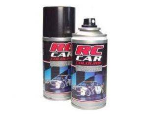 RC CAR Bomboletta Spray 610 BLACK Color Per Policarbonate