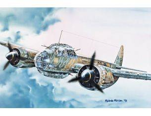 Italeri IT1018 JU-88 A 4 KIT 1:72 Modellino