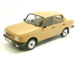 Mac Due MCG18078 WARTBURG 353 1966 LIGHT BROWN 1:18 Modellino