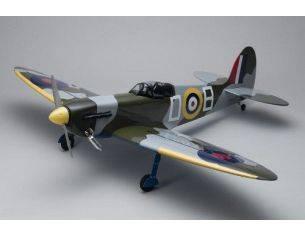 Kyosho 11821 Supermarine Spitfire 40 1:13 SCATOLA ROVINATA
