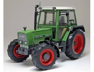 Welly WEIS1047 TRATTORE FENDT FARMER 308 LSA 1984-1988 1:32 Modellino