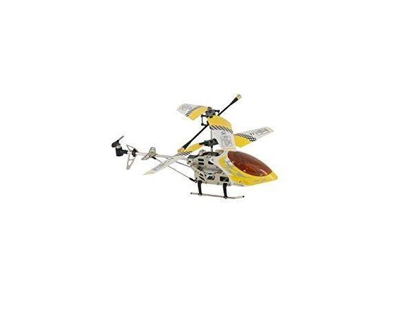 Gyroscopes System Elicottero 6020-1 Controllo a Raggi Infrarossi R/C Swift Modellino