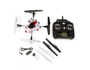 Syma X1 2.4G SPACECRAFT 4CH Remote Rontrol Quadcopter 3 Axis Gyro Modellino