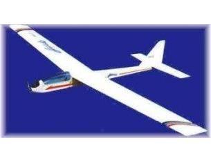 EUROKIT 001291 CALIFORNIA ALIANTE RADIOCOMANDO Kit Modellino