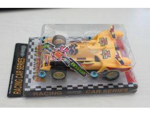 Racing Cars HP2 Auto Elettrica Mini 4WD YELLOW/GIALLA Modellino