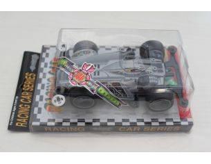 Racing Cars HP1 Auto Elettrica 4WD GREY/GRIGIO RADIOCOMANDO Modellino