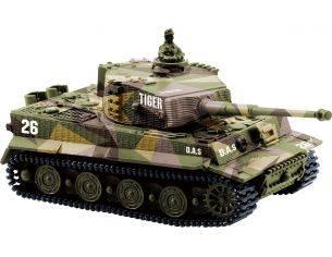 THE ARMOR CORPS SH2117 Mini Tank Carro Armato in40MHz 1/72 RADIOCOMANDO Modellino
