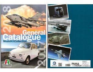 Italeri ITCAT2017 CATALOGO ITALERI 2017 PAG.102 Modellino
