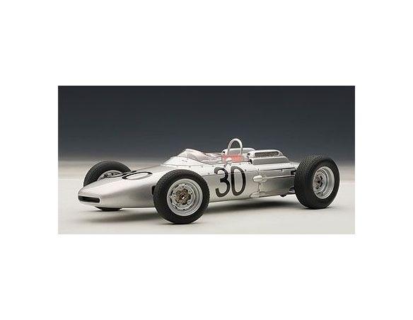 Auto Art / Gateway AA86271 PORSCHE 804 F1 D.GURNEY 1962 N.30 WINNER FRANCE GP 1:18 Modellino