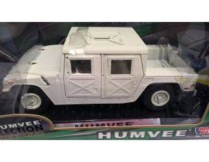 Motor Max 73294 HUMVEE TROOP CARRIER 1/24 Modellino