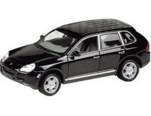 MINICHAMPS 400061001 Porsche Cayenne S Nero 2002 1:43  Modellino