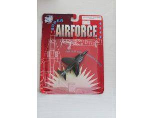 Road Tough Super Airforce 93101-8B F16D FIGHTING FALCON SCATOLA ROVINATA    Modellino