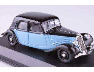 Norev 153041 CITROEN TRACTION 11 AL 1934 1:43 Modellino