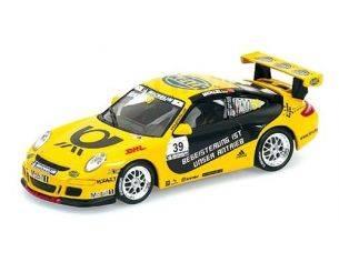 MINICHAMPS 400066439 PORSCHE 911 GT3 CUP  N.39 Supercup 2006 Modellino
