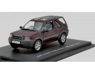 Universal Hobbies UH1505 LAND ROVER FREELANDER 1998 HARDBACK1:43 Auto Stradali Modellino