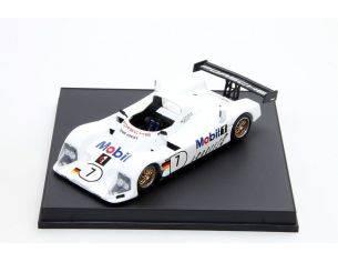 Trofeu 1302 PORSCHE LMP 1 TEST DAY LE MANS 1998  1:43 Modellino