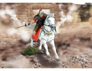 Unimax Forces of Valor 22204 Impero Romano Soldato a cavallo 1:32 Kit Personaggi