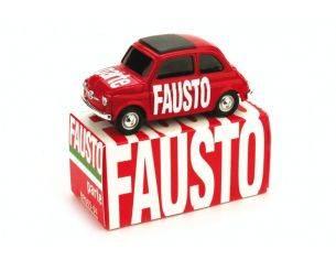 Brumm BMBR005-04 FIAT 500 FAUSTO PARTE 2008 1:43 Modellino