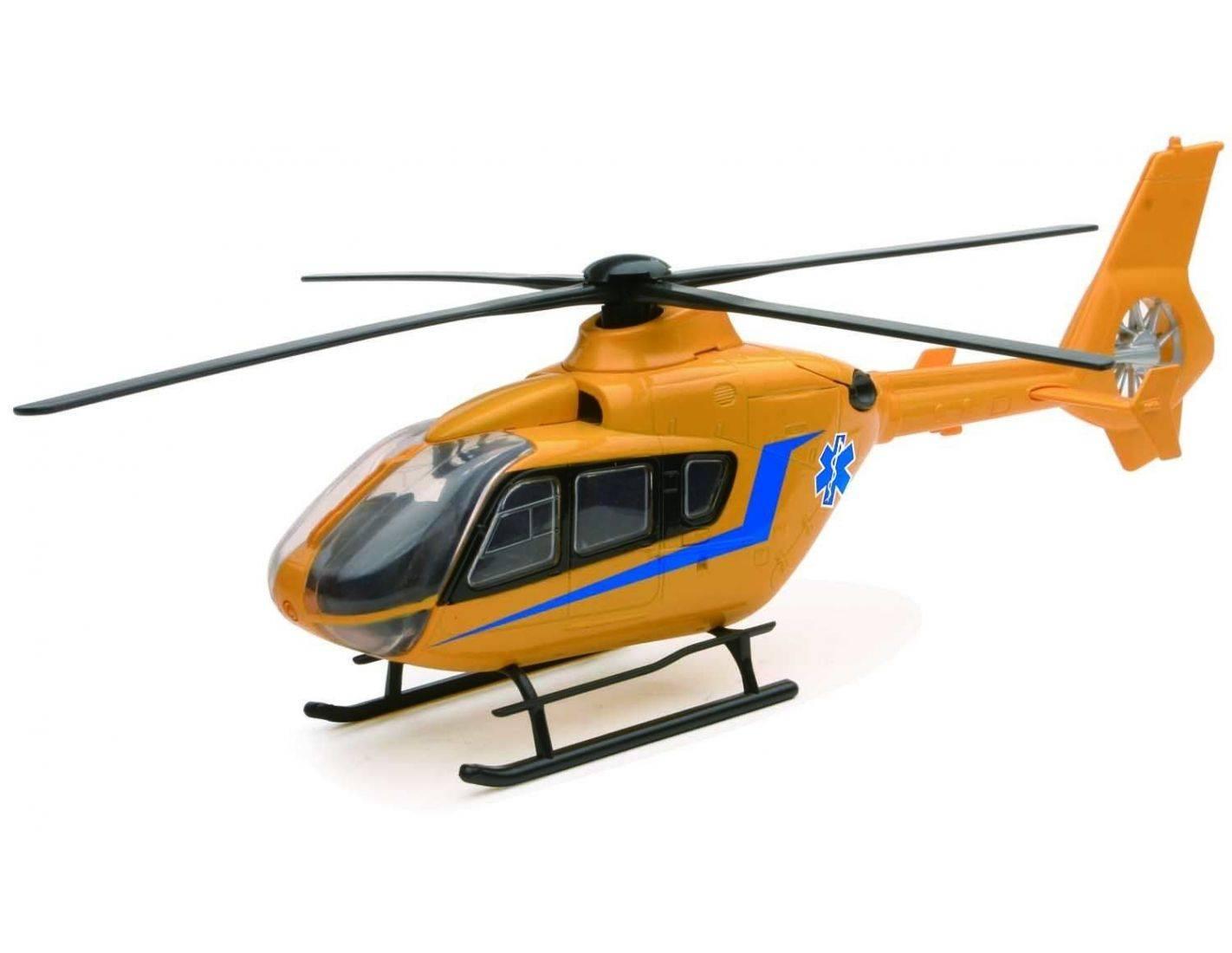 Pelikan 1 Elicottero : New ray ny eurocopter ec elicottero farmaceutico