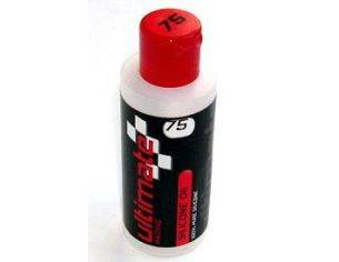 Ultimate Racing UR0820 Olio silicone densità 20.000 60cc Accessori Modellino
