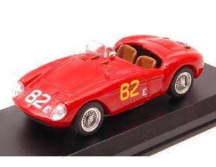 Art Model AM0363 FERRARI 500 MONDIAL N.82 RETIRED 6 H TORREY PINES 1956 P.HILL 1:43 Modellino
