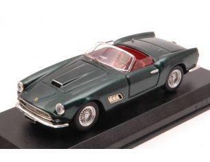 Art Model AM0364 FERRARI 250 GT CALIFORNIA 1962 GREEN METALLIC 1:43 Modellino