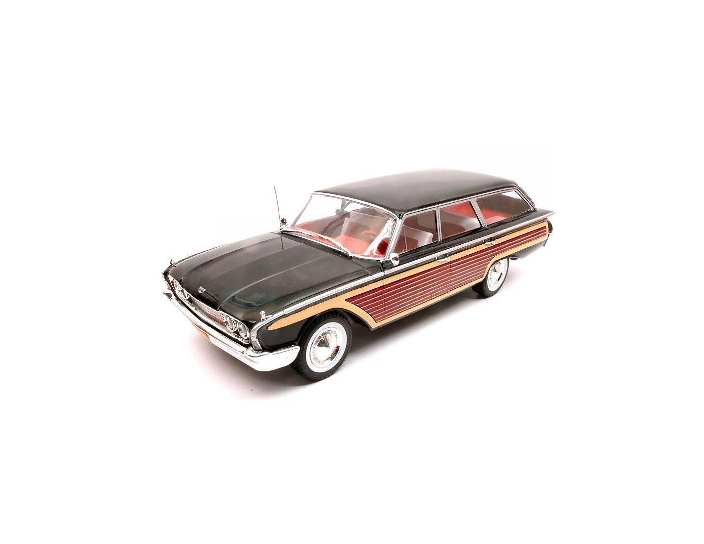 Mac due mcg18073 ford country squire 1960 wooden black 1 for Mac due the box