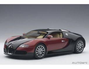 Auto Art / Gateway AA70909 BUGATTI EB 16.4 VEYRON LIMITED EDITION 1200 PCS.1:18 Modellino