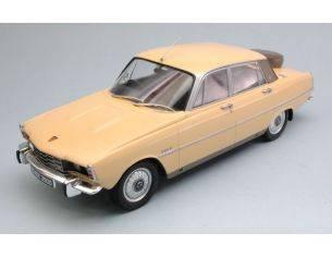 Mac Due MCG18046 ROVER 3500 V8 RHD DARK YELLOW 1:18 Modellino