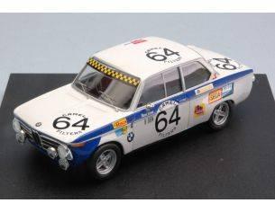 Trofeu TF1728 BMW 2002Ti N.64 DNF 24 H SPA 1971 H.BEIN-B.HENNE 1:43 Modellino
