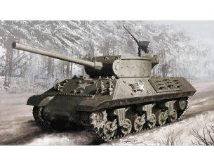 Accademy ACD13501 M36B2 US ARMY BATTLE OF THE BULGE KIT 1:35 Modellino