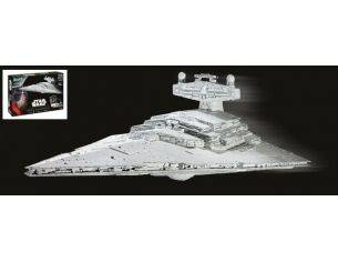 Revell RV06052 STAR WARS GIFT SET IMPERIAL STAR KIT 1:2700 Modellino