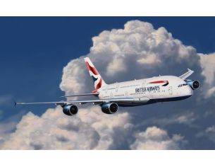 Revell RV06599 AIRBUS A380 BRITISH AIRWAYS KIT 1:288 Modellino