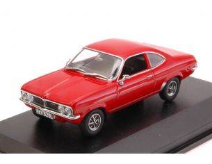 Oxford OXFVF002 VAUXHALL FIRENZE 1800SL RED 1:43 Modellino