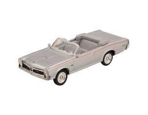 New Ray NY48017 PONTIAC GTO 1966 GRIGIA 1/43 auto Modellino