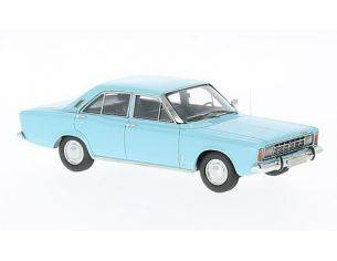 Neo Scale Models NEO44351 FORD P7A LIMOUSINE 1967 LIGHT BLUE 1:43 Modellino