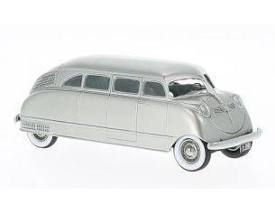 Neo Scale Models NEO47060 STOUT SCARAB 1935 SILVER 1:43 Modellino